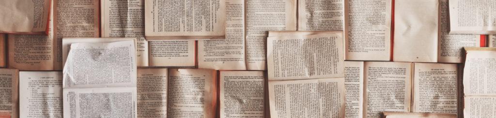 Litteraturhuset - bøger