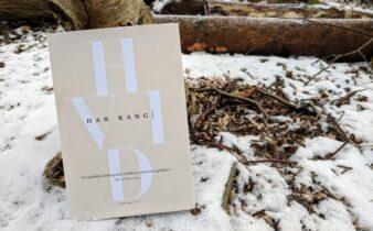 Han Kang - Hvid